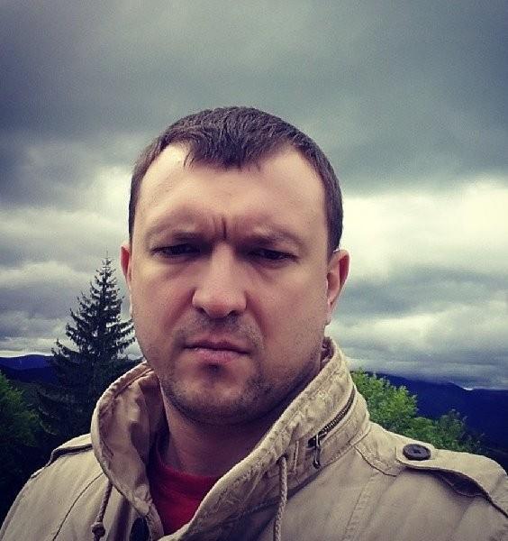 Віктор Прудковських