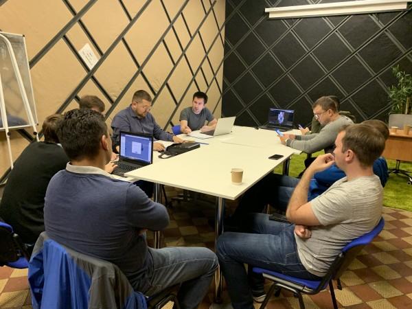 Відбулось чергове засідання членів РГК