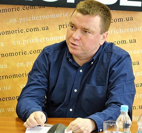Сергій Хаджинов