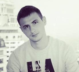 Олександр Гуменюк