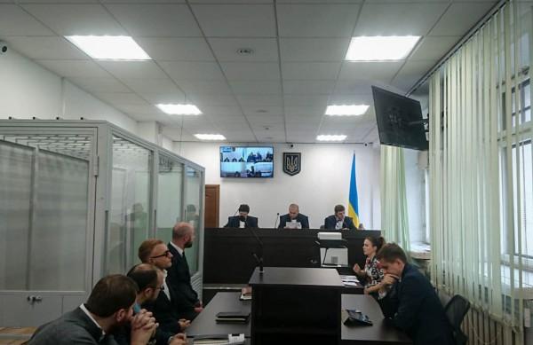 Провадження «Укрзалізничпостачу»: Антикорупційний суд вчергове переніс підготовче засідання