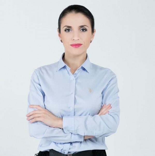 Шуба Анастасія Вадимівна