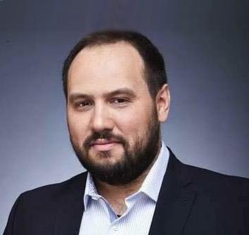 Олексій Гриценко (голова РГК)