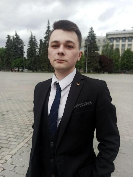 Владислав Іванченко