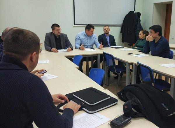 Розслідування по Укроборонпрому, Приватбанку та Майдану на засіданні РГК НАБУ