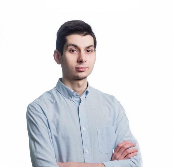 Антон Марчук