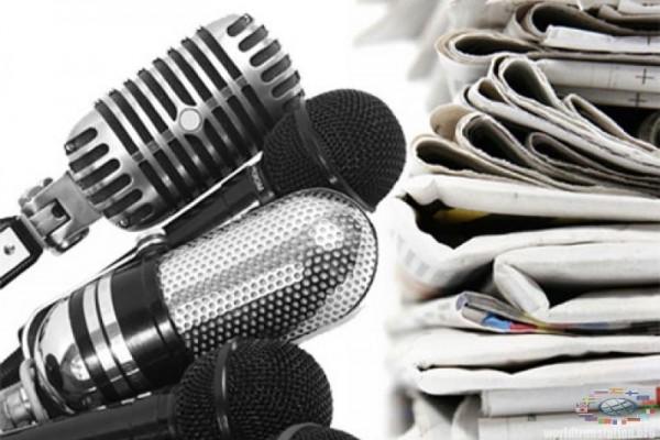 РГК при НАБУ закликає журналістів правильно називати роль людей в кримінальних провадженнях