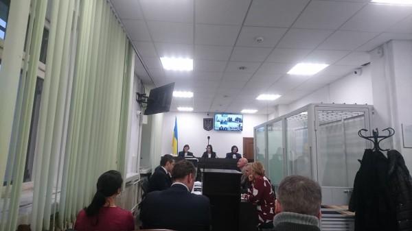 """Справа Одеського """"судді-стрілка"""": САП і обвинувачений-посередник не змогли дійти згоди щодо умов угоди про визнання винуватості"""