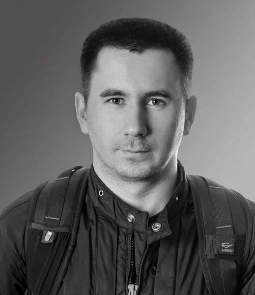 Марк Савчук