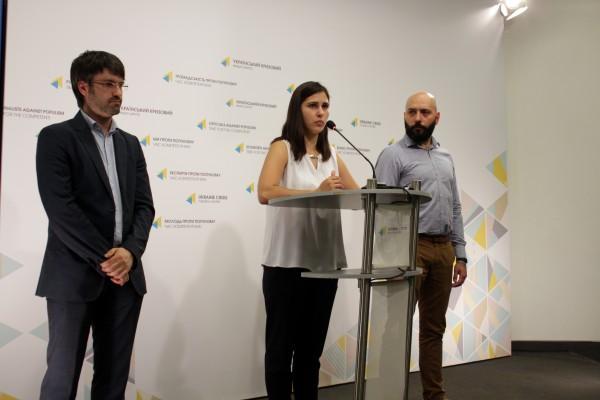 РГК НАБУ підбила підсумки діяльності за рік — звіт