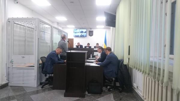 Антикорупційний суд призначив до розгляду справу екс-голови Господарського суду Сумської області