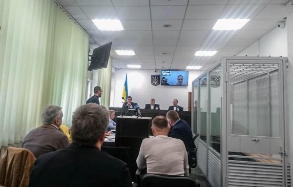 Закупівлі швидких для Запорізької лікарні: Антикорсуд відклав підготовче засідання