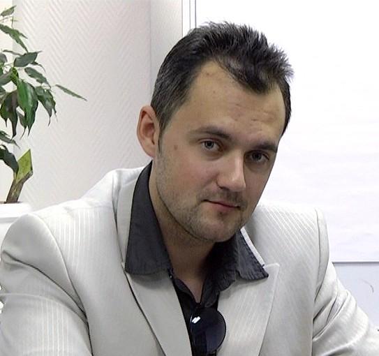 Артем Лагутенко