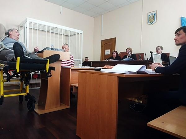 Cолом'янський суд на третину зменшив заставу фігуранту багатомільйонної справи НАБУ