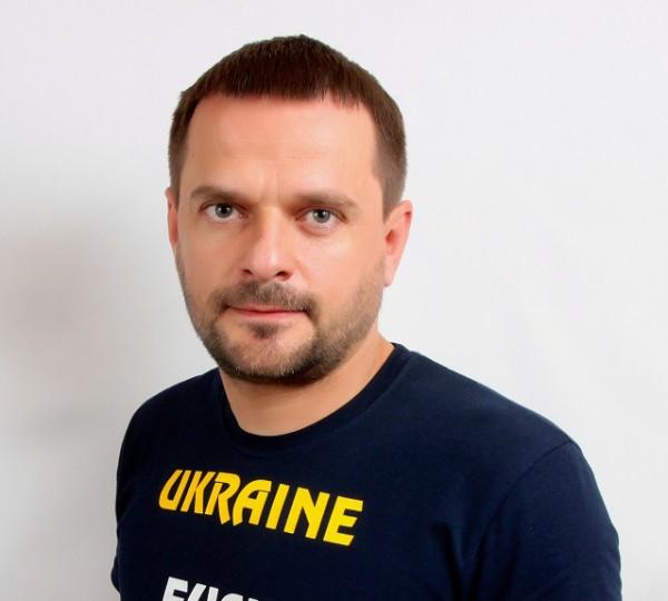 Дмитро Шерембей