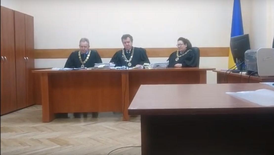 Апеляційний суд відмовив екс-детективу Ігорю Семаку у задоволенні скарги у справі за позовом до НАЗК