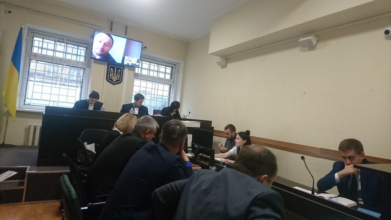 ВАКС призначив до судового розгляду справу про імовірний хабар Сєвєродонецької судді та прокурора