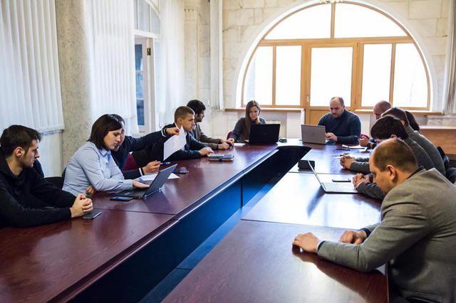 Засідання РГК (13.06.2016)