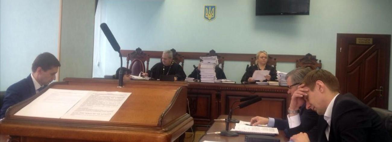 """Апартаменти у справі Полякова: де живе """"большой человек"""" і чому суд зняв арешт?"""