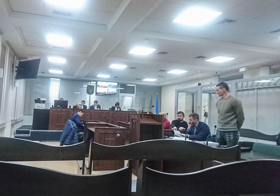 У справі екс-судді та екс-прокурора з Сєвєродонецька, звинувачених в отриманні хабаря, розпочато дослідження письмових доказів