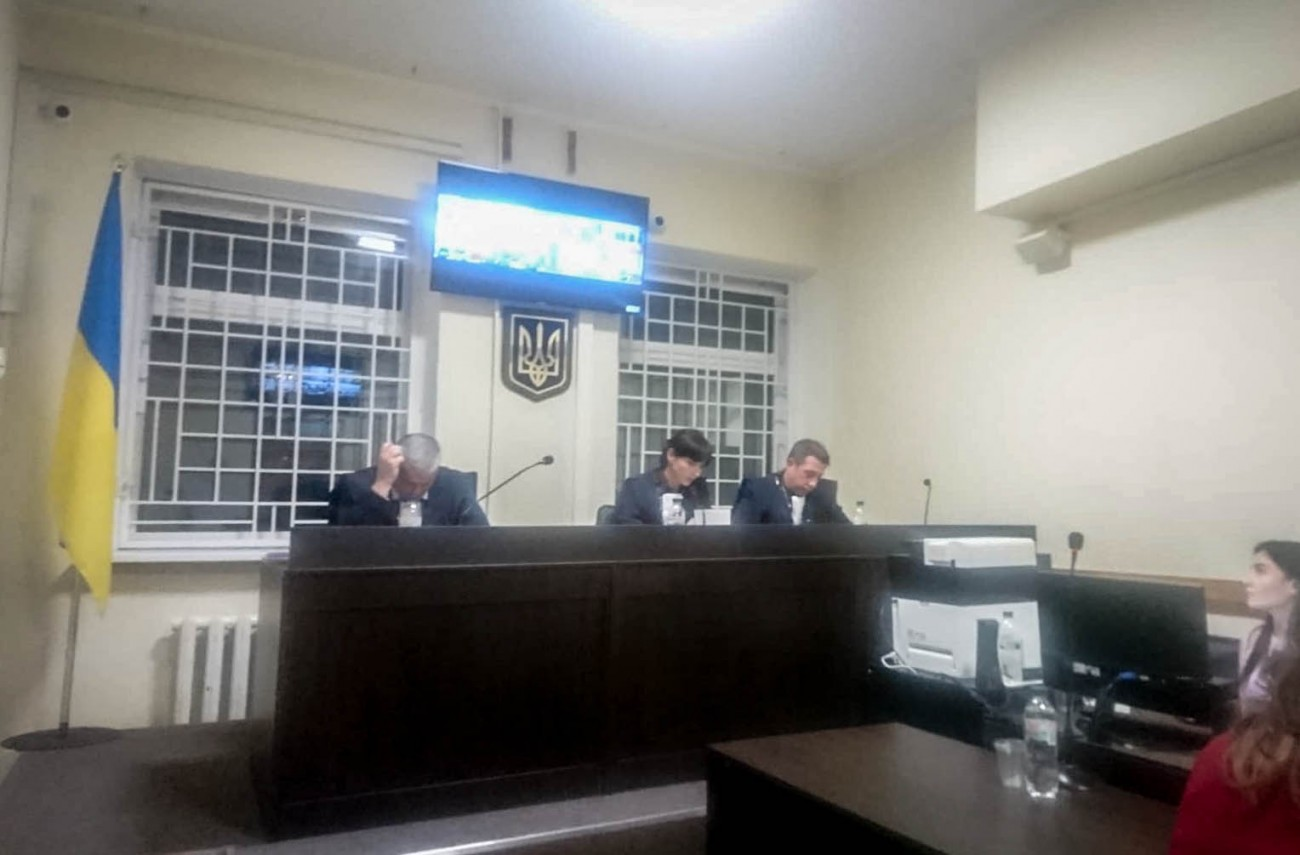 Справа екс-судді, яка не подала е-декларації: суд допитав свідків
